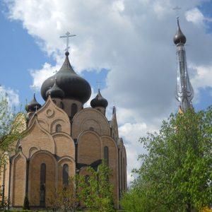 Mogliście nie wiedzieć, że w Białymstoku jest aż tyle cerkwi! Czy znacie je wszystkie?
