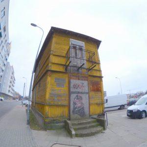 """Tu znajduje się """"Kwartał Kaczorowskiego"""". Wszystkie 3 budynki w centrum mają wartość historyczną."""