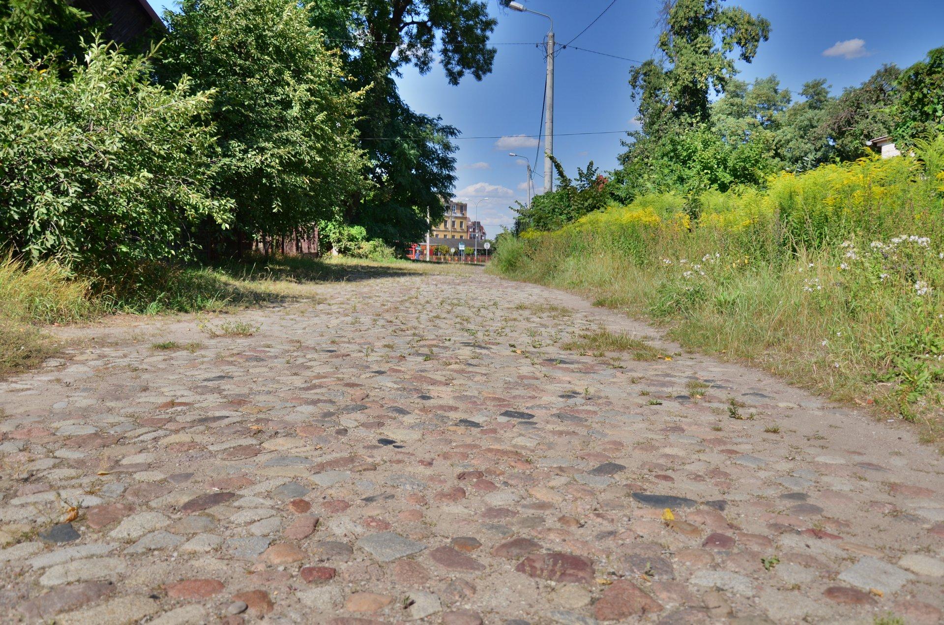Białystok Angielskafree photo darmowe zdjęcie
