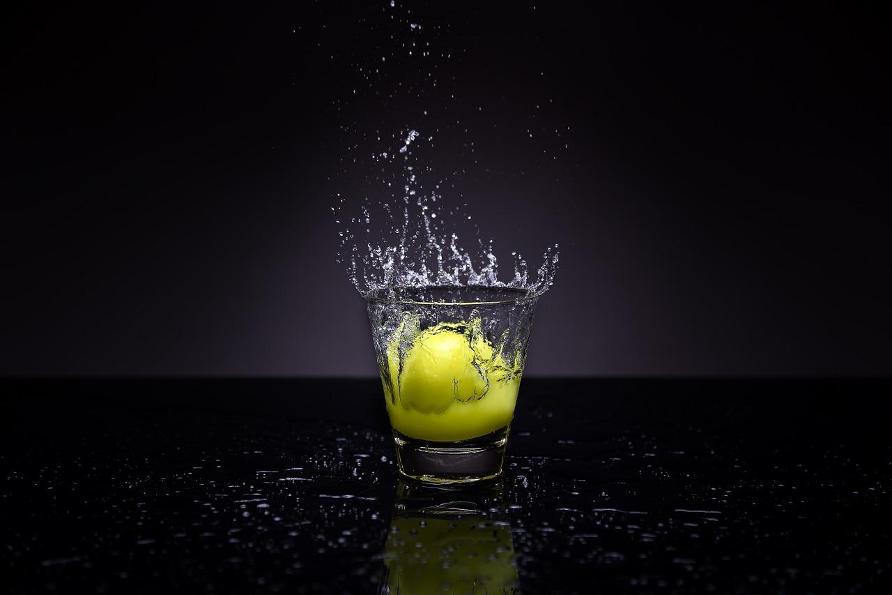 cytryna na zdrowie