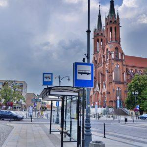 Rozkład jazdy MPK Białystok