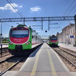 Marszałku, czas na kolejowe połączenie z Białowieżą!
