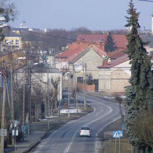 Czy warto zamieszkać w miasteczku na krańcu Podlaskiego? Tu rządzi Andrzej Duda.