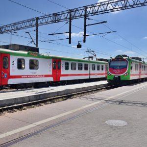 Powstanie nowa linia kolejowa w regionie? A może nowe województwo?