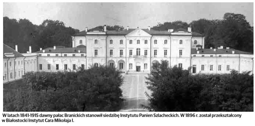 Białostocki Instytut Cara Mikołaja I