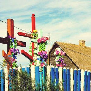 Dlaczego prawosławni są akurat na Podlasiu i kim właściwie są?