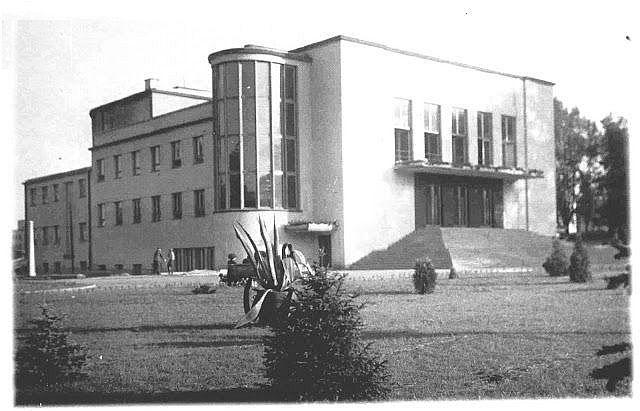 Dom Ludowy w Białymstoku. Historia niekończącej się budowy
