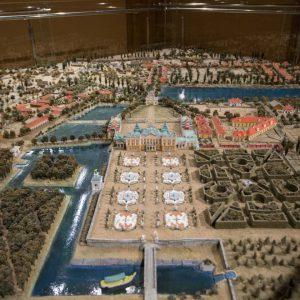 Dlaczego Pałac Branickich stoi akurat w Białymstoku?