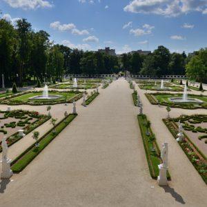 Zapuszczony pawilon w Pałacu zostanie wyremontowany!