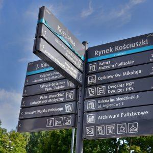 Atrakcje Białegostoku. Co zwiedzić w kilka godzin? Zobacz zdjęcia i mapę.