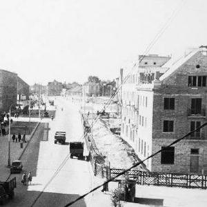 Historia  z ulicy Suraskiej