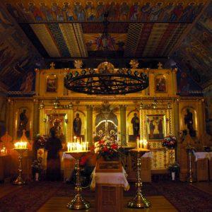To najświętsze miejsce na całym Podlasiu. Cudowne źródełko, krzyże i tłumy pielgrzymów.