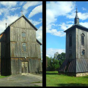 Ten kościół ma 280 lat. To prawdziwa perła!