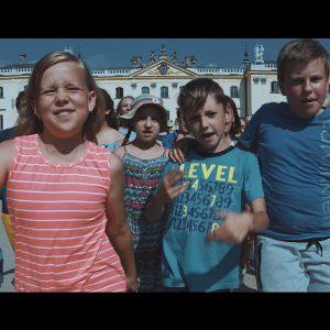 """Tak pozytywnego klipu o Białymstoku jeszcze nie było. """"Jesteśmy wizytówką miasta""""."""