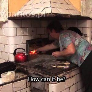 Tak wygląda i smakuje prawdziwy podlaski chleb. Powinien być czysty...
