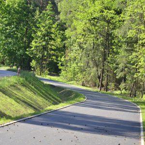 Rowerzyści mogą poczuć ulgę. Ważna ścieżka rowerowa jest już otwarta.