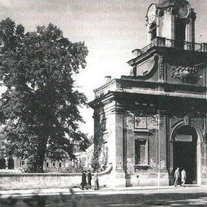 Oto najstarsze budynki w Białymstoku. Jest ich tylko 5.