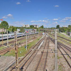 Wraca temat obwodnicy kolejowej. Są nowe warianty trasy. Dużo lepsze?