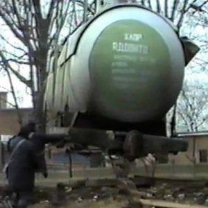 Katastrofa cysterny z chlorem. Tak przebiegała akcja ratunkowa. W każdej chwili mogło zginąć więcej osób niż w Czarnobylu.