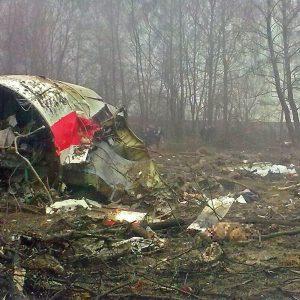 Katastrofa w Smoleńsku. 10 lat temu zginął Prezydent RP oraz 95 innych osób, w tym białostoczanie.