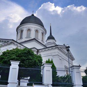 Warto odwiedzić cerkiew Św. Mikołaja. Dziś Podlasie wspomina tego świętego.