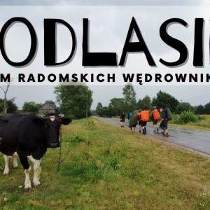 Nie ma chyba lepszego sposobu na zwiedzanie Podlasia! Ten film to pokazuje.
