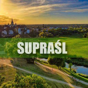 Te 5 filmów pokazuje jak piękne jest Podlasie. W tym roku było zatrzęsienie turystów!