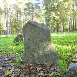 Tak wygląda najstarszy grób na Podlasiu