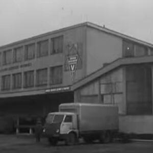 50 lat temu Białystok był mięsną potęgą! Ten film archiwalny to pokazuje.