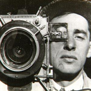 Bracia Kaufman - wybitni, światowi filmowcy z Białegostoku. W rodzimym mieście zapomniani.