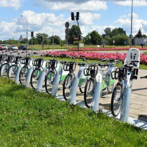1 kwietnia wracają rowery miejskie. Nie tylko w Białymstoku!