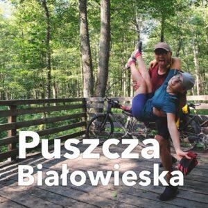 Magia Podlasia rowerem. Zobaczcie ile pięknych zakątków można zwiedzić.