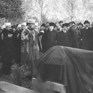 Tatarski bohater narodowy odzyskiwał Polsce niepodległość. Podlaskie o nim nie pamięta.