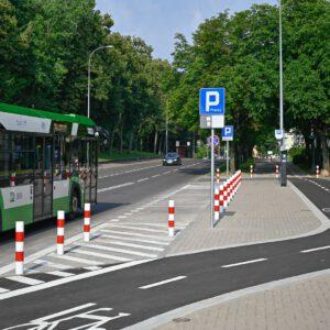 Białystok ma już prawie 160 km ścieżek rowerowych. Będą następne.