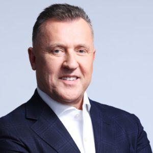 Cezary Kulesza został prezesem PZPN. Białostoczanin to były piłkarz i prezes Jagiellonii.