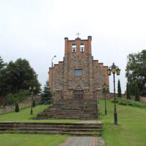 Podlaskie ma nowy zabytek. To wyjątkowy kościół w Przytułach.